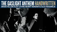 Album review: The Gaslight Anthem, 'Handwritten'