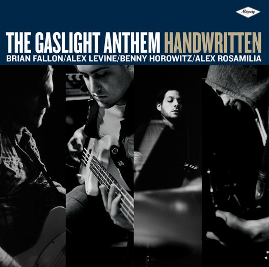 The Gaslight Anthem, 'Handwritten'