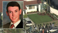Colorado massacre suspect is from San Diego