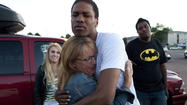 PHOTOS: Colorado movie theater shooting
