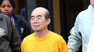 A Buddhist monk accused of sexually assaulting a teenage girl over two years at a southwest suburban temple lured her in with the promise of work and later threatened her and paid her money to prevent her from reporting the alleged abuse, authorities said Friday.
