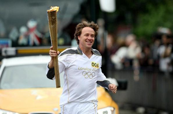 (LOCOG/Press Association Images)