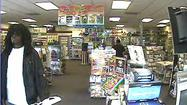 Serial GameStop Robber Sought