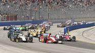 It won't be long before racing fans in Baltimore and television viewers from around the world will once again enjoy IndyCar racing with your beautiful waterfront skyline as a backdrop. And as we experienced here last month with Milwaukee IndyFest, I'm confident Michael Andretti and the Andretti Sports Marketing team will get the job done and produce a first-class international event on Labor Day weekend.