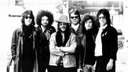The J. Geils Band will be reuniting for the 2012 House Party Tour, starting August 25 in Syracuse, NY. The group, featuring original members Peter Wolf (vocals), Seth Justman (Keyboards), Danny Klein (bass) and Magic Dick (harmonica), plus longtime associates Duke Levine (guitar) and Tom Arey (drums), will perform without namesake guitarist J.Geils (real name John Geils) due to the on-going legal battle over right to the use of the band's name. A total of nine September dates have been confirmed, with additional dates, cities and venues to be announced soon.