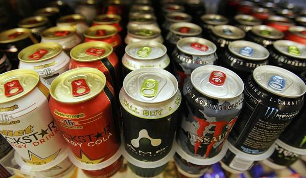 """At Motif Investing, energy drink shares are found under """"Caffeine Fix."""""""