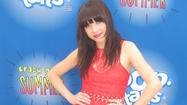 "With a huge smile and playful attitude, ""Call Me Maybe"" singer Carly Rae Jepsen took the stage Thursday at Charter One Pavilion (as part of Kellogg's Pop-Tarts Crazy Good Summer Concert series) to a crowd of screaming fans belting out the lyrics stuck in everyone's heads this summer."