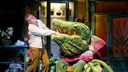 'Little Shop of Horrors' ★★★