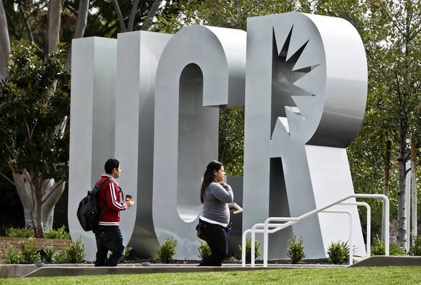 UC Riverside has proposed building a medical school, but some have expressed budget concerns.