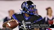 First Coast QB De'Andre Johnson picks FSU over Florida and Clemson