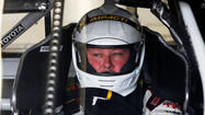 Buoyed by a victory last week in Iowa, <b>Timothy Peters</b> leads the points standings in the Camping World Truck Series. He can credit some of his recent success to teammate <b>Todd Bodine</b>, who on Saturday night will become the first driver to start 200 races in all three NASCAR series.