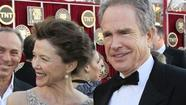 Whether it's as sellers or landlords, actor-director <b>Warren Beatty</b> and his wife, actress <b>Annette Bening,</b> are up for new roles. They have listed their ivy-clad home in Beverly Crest for $6.995 million.