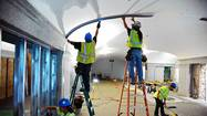 Lawmakers look to boost small contractors