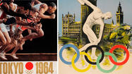 Photos: A Century of Olympic Posters