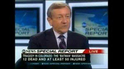 Bab days for Brian Ross and ABC News