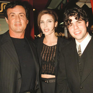 Sage Stallone Remembered at Private Funeral in Los Angeles