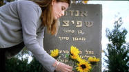 LONDON – As worldwide pressure grows for a memorial to the 11 Israeli victims of the 1972 Munich Olympic massacre during Friday's opening ceremony for the 2012 Summer Games, the International Olympic Committee continues to be resolutely opposed.