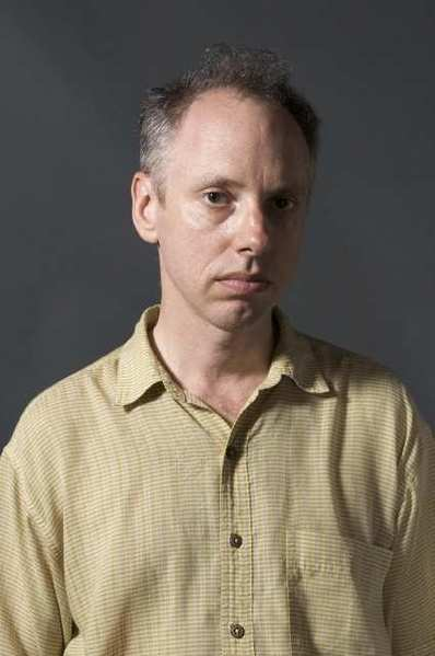 'Dark Horse' writer and director Todd Solondz.