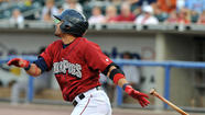Lehigh Valley IronPigs vs Columbus Clippers