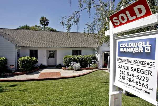 A home that was recently sold at 1012 Wiladonda Street in La Canada Flintridge.