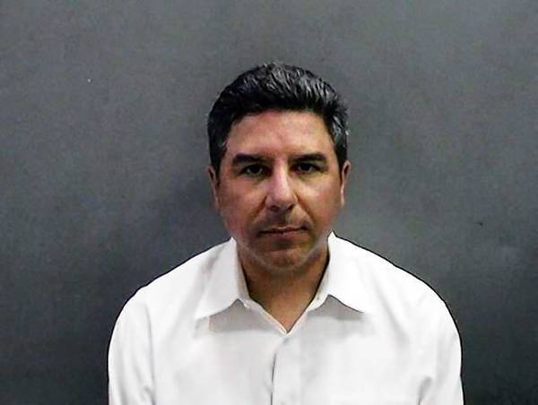 Santa Ana City Councilman Carlos Bustamante was arrested July 2 and has been booked on suspicion of sexually assaulting seven women.