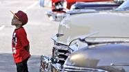 Photo Gallery: Glendale Cruise Night 2012