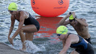 Photos: Waterfront Triathlon 2012, Gallery One