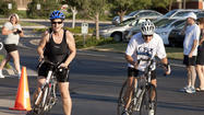 Photos: Waterfront Triathlon 2012, Gallery Two