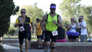 Photos: Waterfront Triathlon 2012, Gallery Three