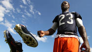 <em>13th in a 14-part series leading up to the start of Bears training camp.</em>