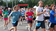 The Alaska Prostate Cancer Coalition hopes to see thousands join them Saturday morning in running and walking in support of Alaskans battling prostate and testicular cancer, during their signature fund raising event, The Alaska Men's Run.