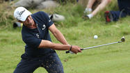 LYTHAM ST. ANNES, England — If he could take one stroke back Sunday, <strong>Adam Scott</strong> said, it would be the 5-foot putt that wouldn't go down at No.16. Either that or the similarly short miss one hole earlier.