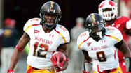 GREENSBORO, N.C. — Before Maryland's nightmarish 2011 football season came to an end, wide receiver Kevin Dorsey already knew changes were afoot. Many of his teammates were about to flee for other college programs, and Dorsey wasn't too surprised to see the exodus.