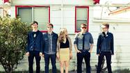 "The self-titled sophomore album from local pop-rockers Gold Motel oozes surf and sun, even though much of it was recorded as temperatures dipped and leaves fell from the trees. ""There were a few days where we were tracking and I was wearing my jacket during recording,"" said singer and group founder Greta Morgan."