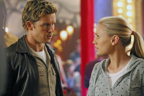 Jason and Sookie Stackhouse face some life-changing decisions.