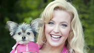 The verdict: Toby's 'Legally Blonde' shines lovably bright