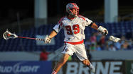 "Sixteen players with local ties will play for the U.S. men's national senior lacrosse team when it takes on Canada in the ""Duel in Denver,"" an exhibition game at 9 p.m. Sept. 8 at Dick's Sporting Goods Park in Commerce City, Colo."