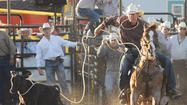 Drew Cowan of Highmore added an impressive line to his cowboy resume Saturday night.