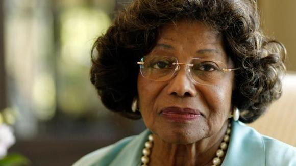 Katherine Jackson Located, Is Safe With Family