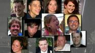 PHOTOS | Victims of the Colorado movie theater shooting