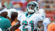 Is the Dolphins secondary ready to grow up?