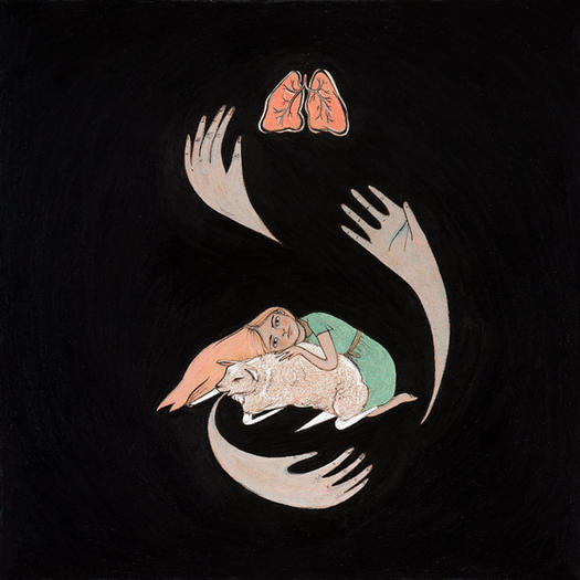 Purity Ring, 'Shrines'