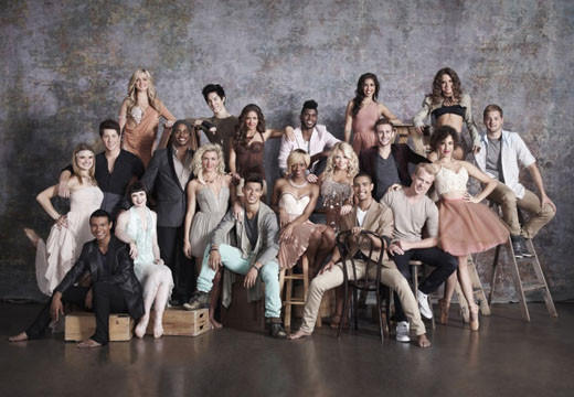 'So You Think You Can Dance': Season 9 top 20 finalists: Meet the So You Think You Can Dance Season 9 top 20 dancers.