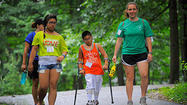 Pictures: Camp S.O.A.R. at Hashawha Environmental Center in Westminster