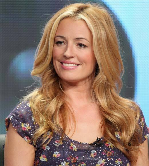"""I had no idea it was possible for a dance routine to be able to communicate both emotionally and mentally to me in the same way that a great piece of art communicates."" -- <b>Cat Deeley</b>"