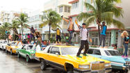 'Step Up Revolution' review: The dance is better than ever, but the acting's still kinda cheesy