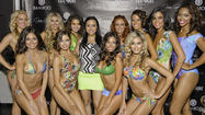 Local swimwear designers showcase their best at Swim Week