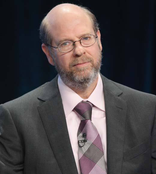 Overheard at 2012 Summer TV Press Tour: She read with me on my audition. People dont do that! She did almost everything but give me a back massage. Stephen Tobolowsky on Mindy Kaling as a boss.