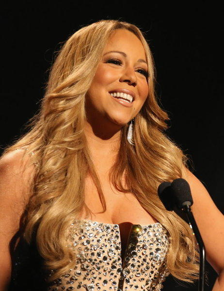 "Mariah Carey will be a judge on ""American Idol."""