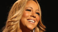 Mariah Carey joins 'American Idol' as judge